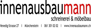 Innenausbaumann